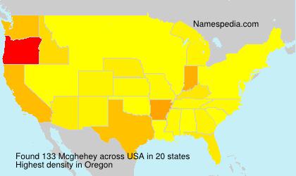 Mcghehey