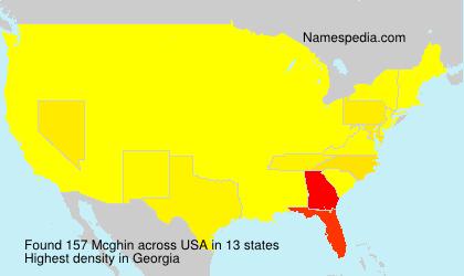 Mcghin
