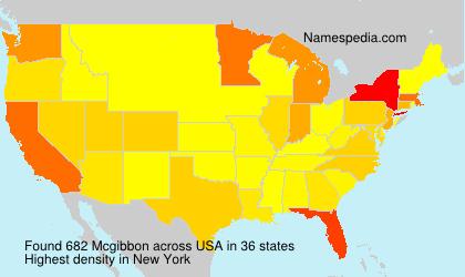 Mcgibbon