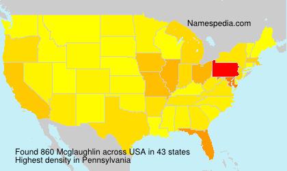 Mcglaughlin