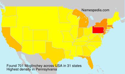 Mcglinchey