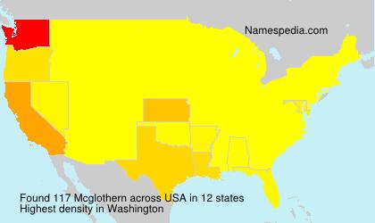 Mcglothern