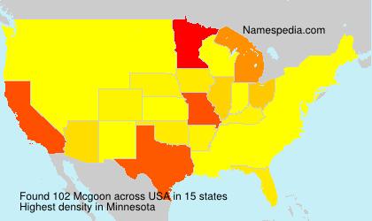 Mcgoon