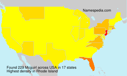Mcguirl