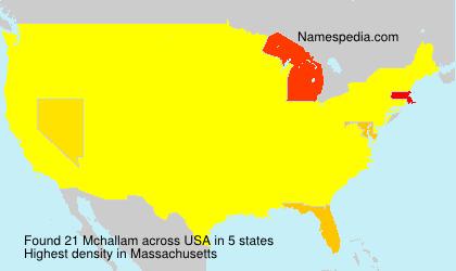 Mchallam