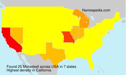 Mchaskell