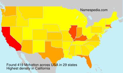 Mchatton