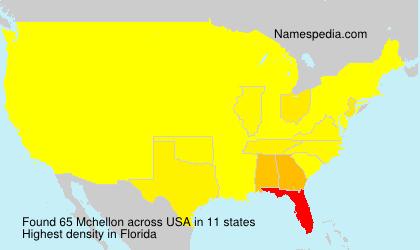 Mchellon