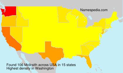 Mcilraith