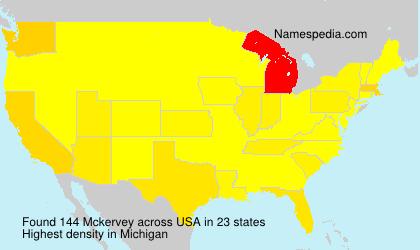 Mckervey