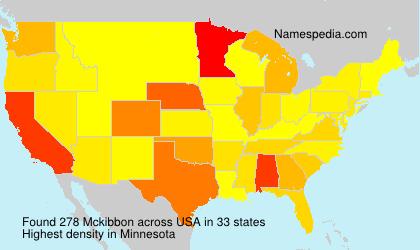 Mckibbon