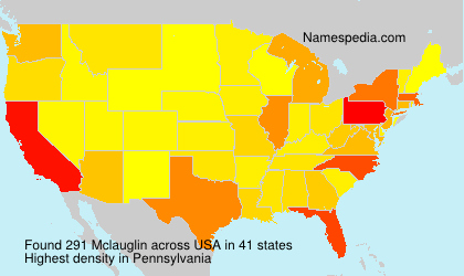 Mclauglin