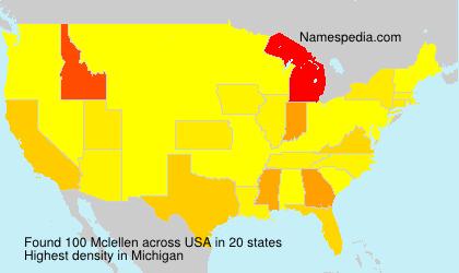 Mclellen