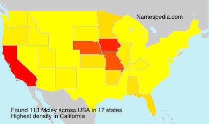 Mcley