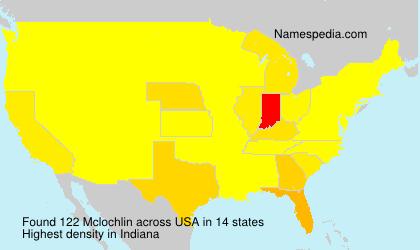 Mclochlin