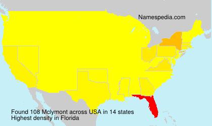 Mclymont