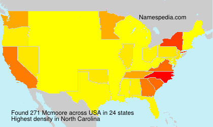 Mcmoore