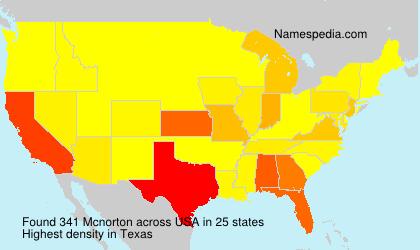 Mcnorton