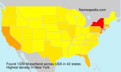 Mcpartland