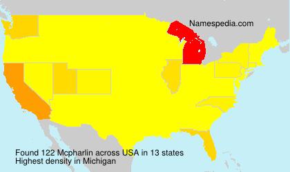 Mcpharlin