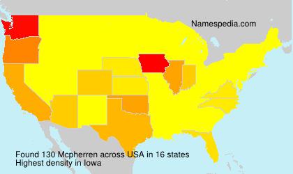 Mcpherren