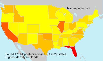 Mcpheters