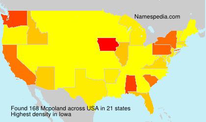Mcpoland