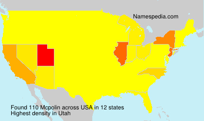 Mcpolin