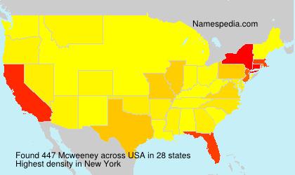 Mcweeney