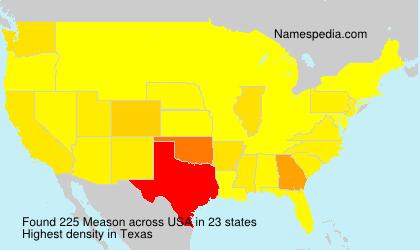 Meason