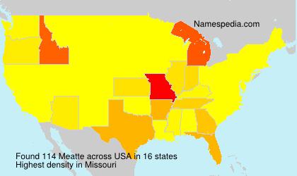 Meatte