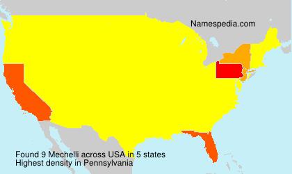 Mechelli