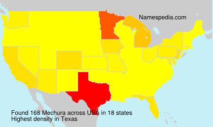 Mechura