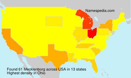 Mecklenborg