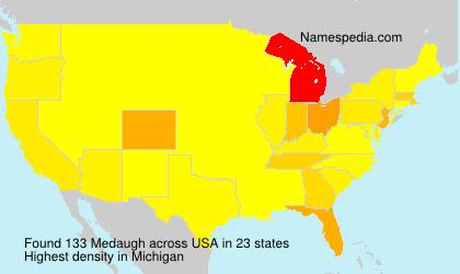 Medaugh