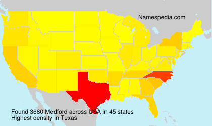 Medford - USA