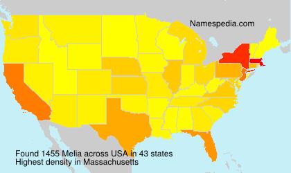 Melia - USA