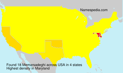 Memarsadeghi