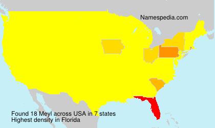 Meyl - USA