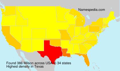 Milson