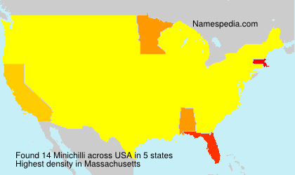 Minichilli