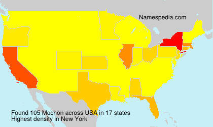 Mochon - USA