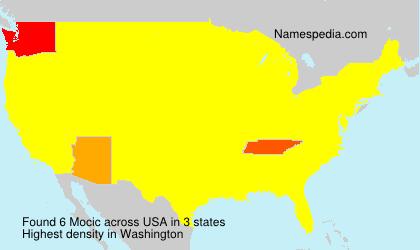 Mocic - USA