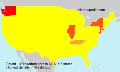 Mokadam