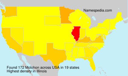 Molohon