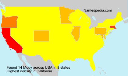 Mouy - USA