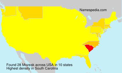 Mozeak