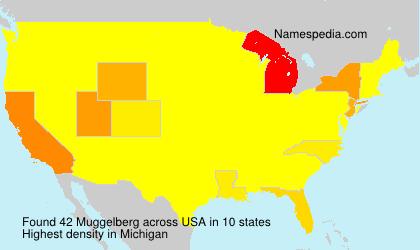 Muggelberg