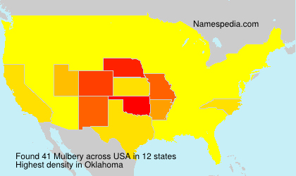 Mulbery