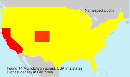 Mumdzhyan
